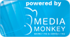 Powered by Media Monkey