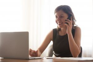 Call Tracking - Customer Calling