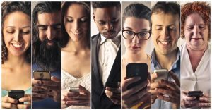 Not on Social Media? Here's Why You Should Be