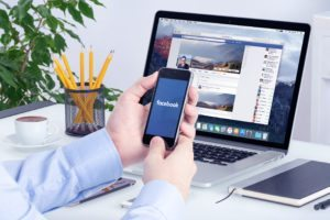 How to Use Facebook Live at YOUR Business!