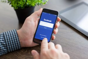 5 Ways to Improve Your Business' Facebook Page